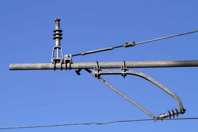 Elektrifikacija železnice