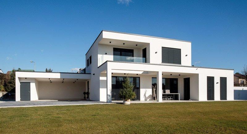 Pasivna hiša