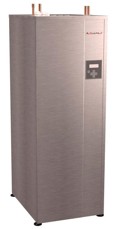 Toplotna črpalka AquaPaQ
